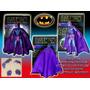 Batman Edicion Video Juego 25 Aniversario