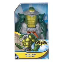 Figura Articulada Killer Croc Dc Comics