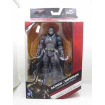 Batman Vs Superman Dawn Of Justice Figura Batman Armadura