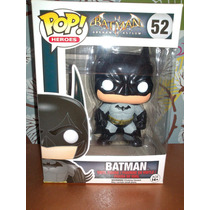Figura Coleccionable De Batman #52 De Pop Heroes