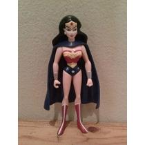 Mujer Maravilla - Dc Comics - 10 Cm