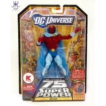 Jemm Serie Validus Dc Universe Con Pieza Baf Trabucle