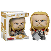 Fabrikations Funko Thor Marvel Avengers Peluche De Coleccion