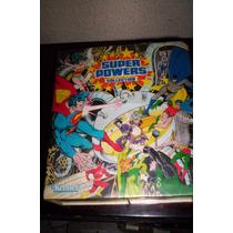 Super Powers Coleccionador De Figuras Vintage Dc Super Amigo