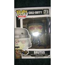 Brutus Call Of Duty Funko Pop
