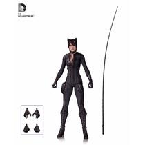 Catwoman Gatubela Arkham Knight Figura