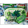 Green Lantern Hal Jordan,battle Shifters,nuevo,figura 14cm