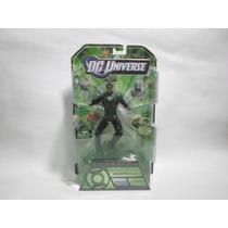 Dc Universe Classics Green Lanter Medphyll Wave 2 Stel Baf