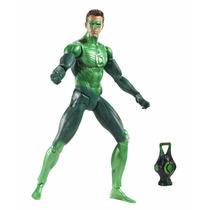 Muñeco Green Lantern Movie Masters Hal Jordan