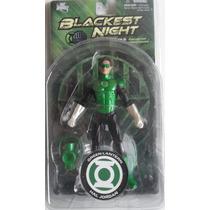 Dc Blackest Night Green Lantern Hal Jordan