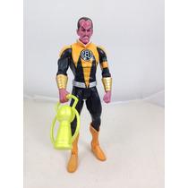 1170 L Mattel Dc Universe Classics Sinestro Corps Sinestro