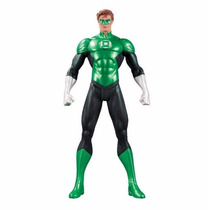 The New 52 Justice League Green Lantern Hal Jordan