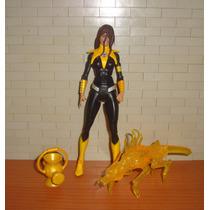 Karu Sil Dc Universe Classics Yellow Lantern Dc