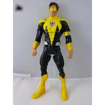 2645l Mattel Dc Universe Classics Sinestro Corps Hal Jordan