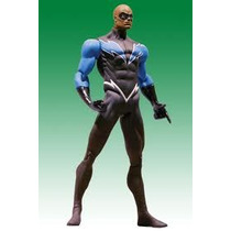 Dc Direct Black Lightning Jla Loose Vbf