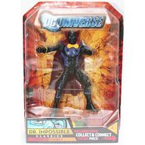 Doctor Impossible Dc Universe Dc Comics Con Pieza Baf