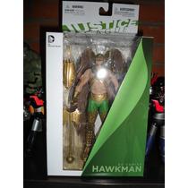 Hawkman Hombre Halcon New 52 Dc Collectibles