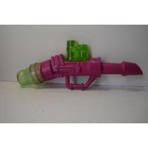 Laser Poison Ivy Batman Y Robin Hiedra Venenosa