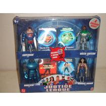Dc Justice League Superman Wonder Woman Darkseid Apokolips