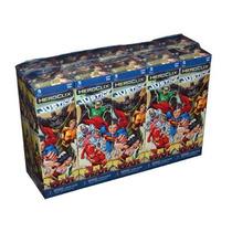 Heroclix Brick De Justice League Trinity War
