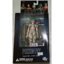 ### Dc Direct Justice Poison Ivy Alex Ross ###