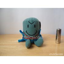 Mini Peluche Martian Manhunter 9 Cm Tots Liga Justicia Md83