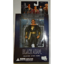 ### Dc Direct Justice Black Adam Alex Ross ###