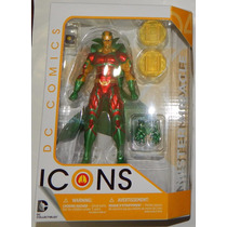 ### Dc Collectibles Icons Serie 1 Mister Miracle ###