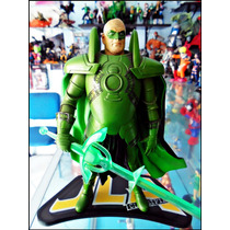 Hal Jordan,dc Direct,kindom Come,loose,completo,figura 16 Cm