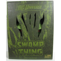 The Swamp Thing Dc Universe
