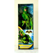 Green Arrow Dc Comics Mattel Arrow 30cm Mattel