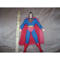 Figuras Superheroes Dc Comics Batman Superman Con Regalo Dmm