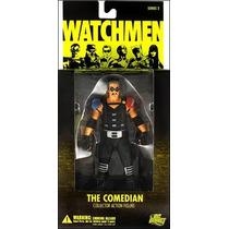 The Comedian Dc Direct The Wathcmen