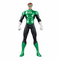 Muñeco Dc Direct Justice League: Green Lantern