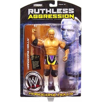 Wwe Jakks Pacific Wrestling Action Figure Ruthless Aggressio