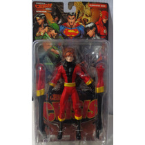 Elongated Man Identity Crisis Series 2 Dc Direct