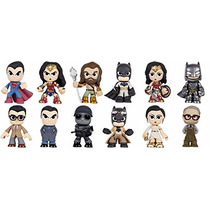 Bolsa Ciega Funko Mini Batman Vs Superman One Mystery