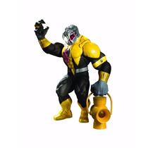 Arkillo Dc Direct Yellow Lantern Blackest Night Linterna