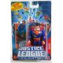 Superman Justice League Unlimited Mattel