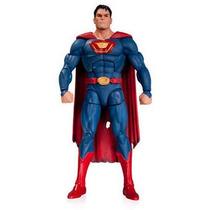 New 52 Super Villains Ultraman Superman Crime Syndicate Vv4