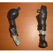 Salomon Grundy Piezas Baf Conect & Collect Dc Universe