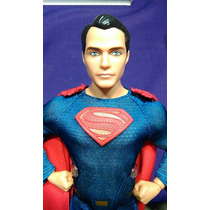 Superman - Barbie Collector Black Label