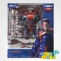 Sh Figuarts Superman Injustice Ver. En Mano!!!