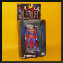 Dc Direct Bizarro Justice League Alex Ross