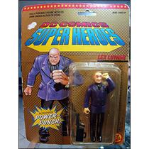 Super Powers Dc Comics Lex Luthor Vintague,sellado,legends.