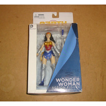 Wonder Woman Earth 2 Dc Colectibles Dc Universe New 52