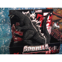 Godzilla Japones Gigante 25 Cms. Aprox.nuevo Kaiju Ultraman