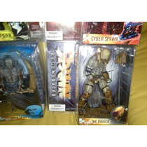 ***mcfarlane Spawn Regenerated Serie 28 Digger ***
