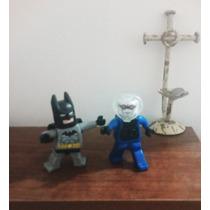Mister Frezze Lego 1992 Batman Retro