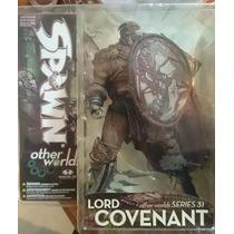 *** Mcfarlane Spawn Serie 31 Lord Covenant A602 ***